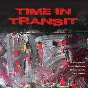 Image for 'Time in Transit'