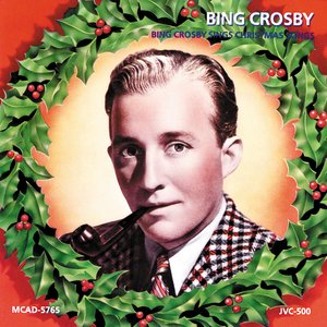 Image for 'Bing Crosby Sings Christmas Songs'
