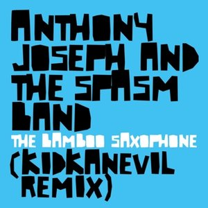 Image for 'The Bamboo Saxophone (Kidkanevil Remix)'