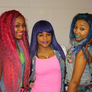 Image for 'The OMG Girlz'