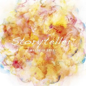 Image for 'Storyteller'