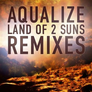 Immagine per 'Land of 2 Suns'