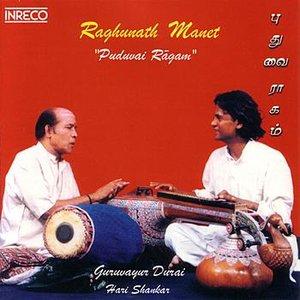 Bild för 'Puduvai Ragam'