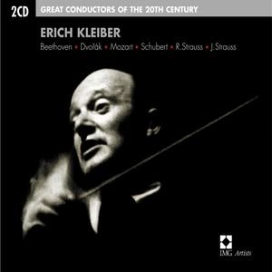 Image for 'Erich Kleiber : Great Conductors of the 20th Century'