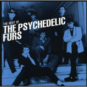 Image for 'The Best Of The Psychedelic Furs'