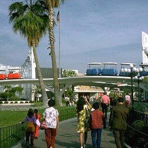 Image for 'Disney Parks'