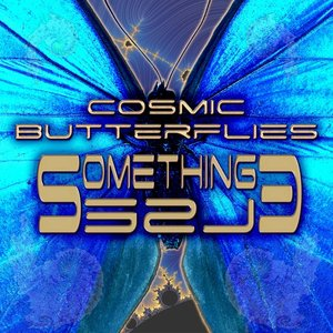 Image for 'Cosmic Butterflies'