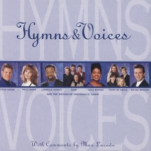 Bild för 'Hymns & Voices'