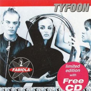 Image for 'Tyfoon'