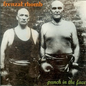 Image for 'Punch in the Face'