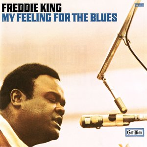 Image for 'My Feeling For The Blues'