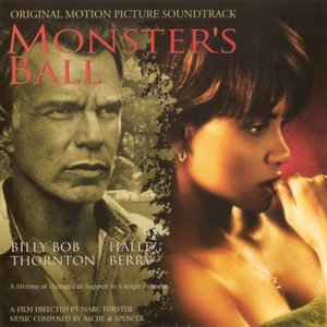 Image for 'Monster's Ball (Original Motion Picture Soundtrack)'