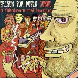 Image for 'Prisen for popen (disc 2)'