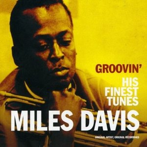 Image for 'Groovin': His Finest Tunes'