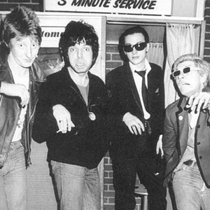 The Damned foto