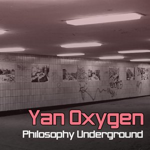 Image for 'Philosophy Underground'