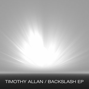Image for 'Backslash EP'