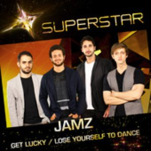 Image for 'Pot-Pourri: Get Lucky / Lose Yourself To Dance (Superstar) - Single'