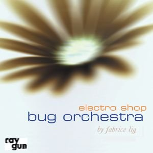Image for 'Electro Shop'