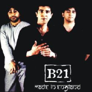 Image for 'B21'