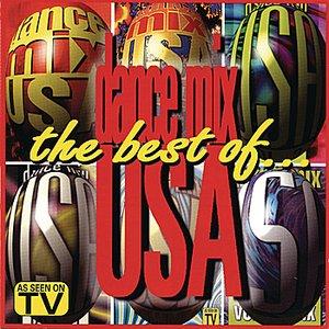 Imagem de 'The Best of Dance Mix USA (Continuous DJ Mix)'