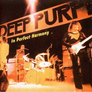 Image for '1969-08-24: In Perfect Harmony: Paradiso, Amsterdam, the Netherlands'