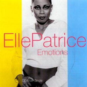 Image for 'Elle Patrice'