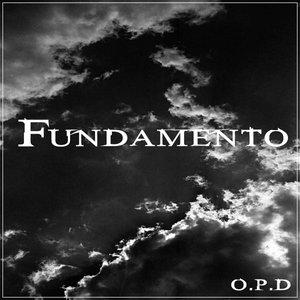 Bild för 'O.P.D [EP]'