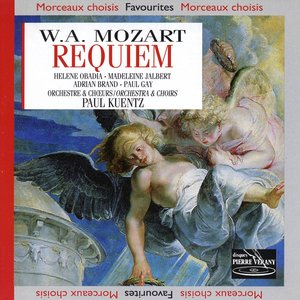 Image for 'Requiem, K 626 : Offertorium hostias'