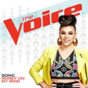 Bild für 'Money On My Mind (The Voice Performance) - Single'