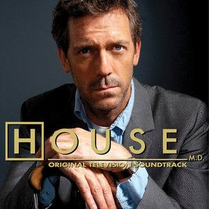 Bild för 'Various Artists: House, M.D. Original TV Soundtrack'