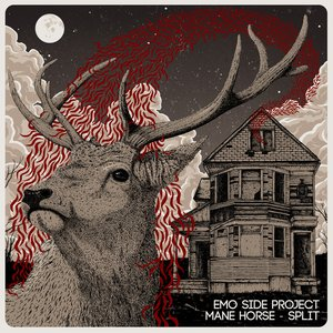 Immagine per 'Emo Side Project / Mane Horse Split'