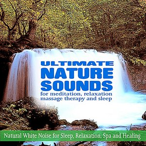 Image for 'Nature Sounds for Meditation, Relaxation, Massage Therapy and Sleep'