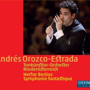 Image for 'Berlioz: Symphonie fantastique'