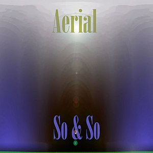 Image for 'Aerial'