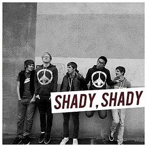 Imagem de 'Shady, Shady'