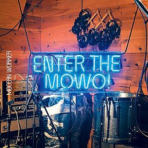 Image for 'Enter the Mowo!'