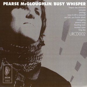 Image for 'Busy Whisper'