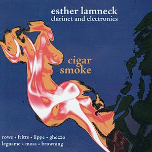 Image for 'Cigar Smoke'