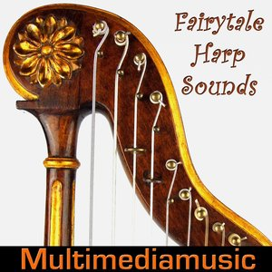Image for 'Fairytale Harp Sounds'