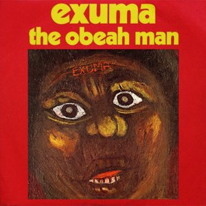 Image for 'Exuma, The Obeah Man'