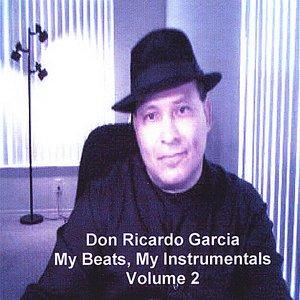 Image pour 'Volume 2 My Beats-My Instrumentals 2005 Pistas y Instrumentales 2005'
