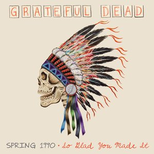 Image for 'Spring 1990: So Glad You Made It'