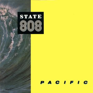 Image for 'Pacific'