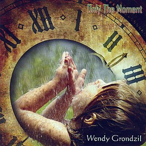 Image for 'Only The Moment'