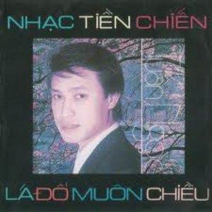 Image for 'Lá Đổ Muôn Chiều'