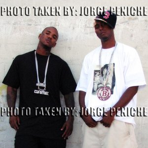 Image for 'Juice Feat. The Game'