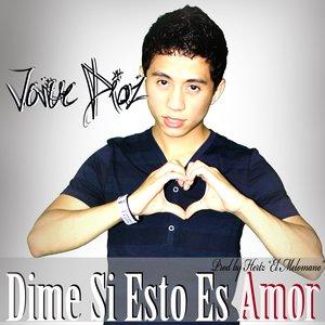 Imagem de 'Dime Si Esto Es Amor - Single'