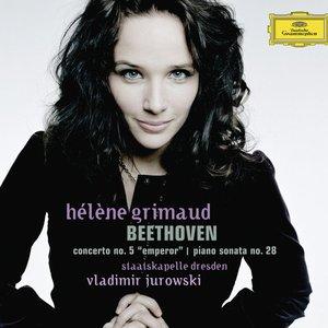 Immagine per 'Beethoven: Piano Concerto No. 5; Piano Sonata No.28 in A, Op.101'