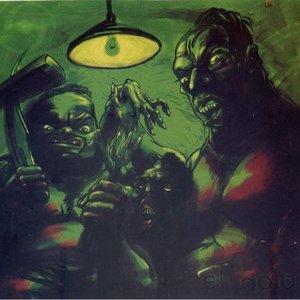 Image for 'El Dolor'